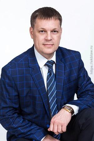Юрист в Екатеринбурге